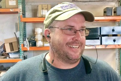 Employee Spotlight Dustin Bale Beds by C5 Manufacturing